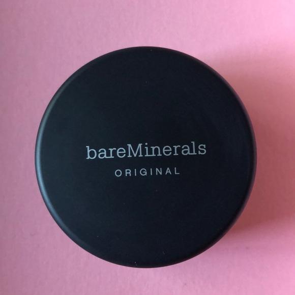 Bare Minerals Original SPF 15 Foundation